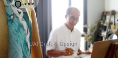JAI Craft & Design พลิ้วผืนแห่งความสุข